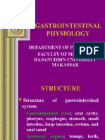 Gastro Overview
