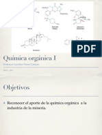 Quimica Orgánica Clases Petroquimica