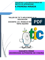 ENSAYO DE ROA Y SOFTWARE EDUCATIVO