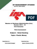 Plastic Money 57415
