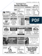 Suffok Times Service Directory