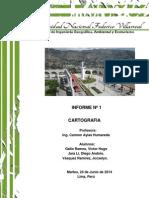 Informe Ayacucho