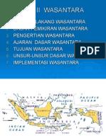 Bab II Wasantara