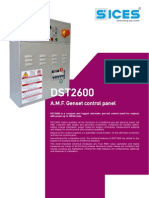 Dst2600