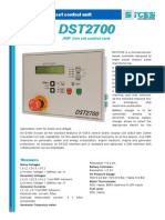Dc Dst2700