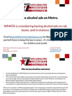 Banalcoholads Call to Action
