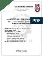 quimica aplicada practica 1
