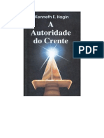 Kenneth E. Hagin - A Autoridade Do Crente