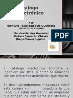 Catalogo Electrónico LISTO!