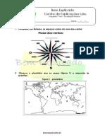 Ficha de Trabalho Localização Relativa 1