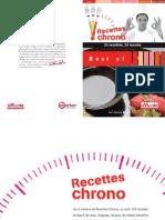 Best-Of Des Recettes Chrono