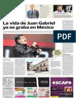 México Juan Gabriel