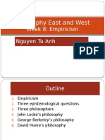 Philosophy East and West