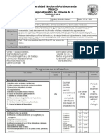 Plan y Programa 3er período 4010-4020