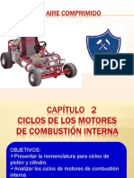 UNIT-2 (Ciclos de Motores de Combustion Interna)