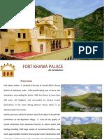 Khawa Palace Intro