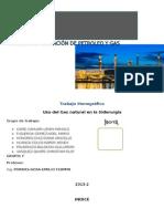 GRUPO F Gas Natural en La Siderurgia FINAL