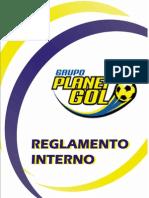 Regla Men To 2015 Gomez Palacio