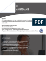 PGM Planification Gestion MaintenanceETS2