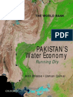 Pakistan's Water Economy Running Dry Oxford University Press 2006.pdf