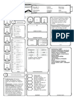 Character Pages Paladin