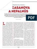 De Casanova a Nepalnús