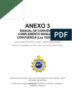 Manual de conviencia INTCNUBELSA
