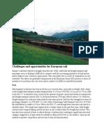 BPR EU Railways