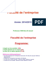 Cours Fiscalité is-3[1]
