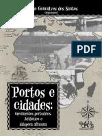 Movimentos Portuários Atlântico e Diáspora Africana
