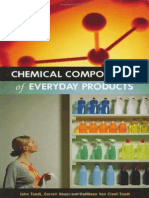 34492095 Chemical Compunds of Everiday Products