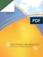Pastores Em Missão