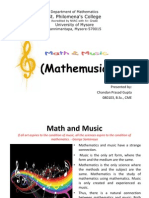 Mathemusic