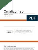 Omalizumab
