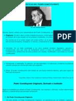 caractersticasdelpoderconstituyente-120611030459-phpapp01