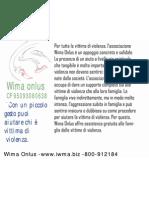 Wima Onlus