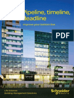 Life Sciences Building Management Solutions Brochure