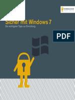 Windows 7 Sicher online gehen