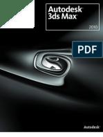 3dsmax 2010 Introduction