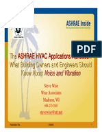Ashrae Hvac Applications