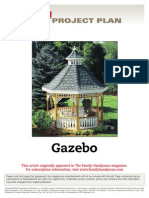 Gazebo - Fh00jau