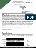 USDA Report 10-3