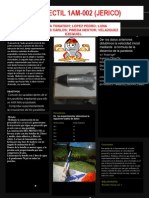 Poster Turbo Proyectil