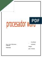 FUNCIONES DE EL PROCESADOR DE TEXTO.docx