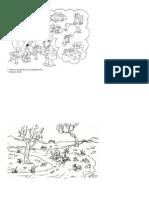 Características de Las Regiones Naturales