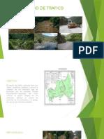 Estudio de Trafico Carretera Puente Paucartambo - Oxapampa