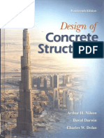 Diseno de Estructura de Concreto