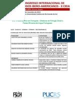 ST2 O Autoritarismo Em Português – Ditaduras Em Portugal Brasil e Países Africanos de Língua Portuguesa1