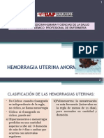 43.HEMORRAGIA UTERINA ANORMAL.ppt