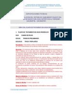 ESPECIFICACIONES TECNICAS DEL PTAR - BORRADOR.docx